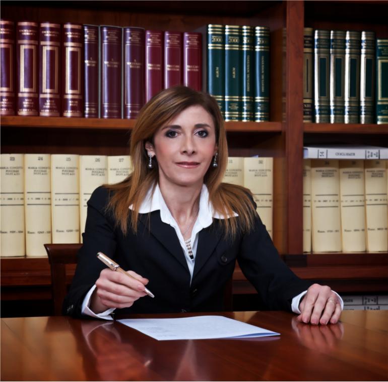 Notaio Fuccillo Maria Concetta Studio Notarile Fuccillo
